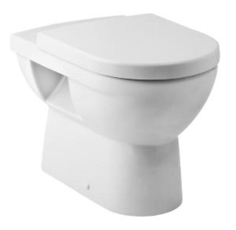 MIO klozet stojící VARIO bílý 2571.6 I.j. - Sanitární keramika / WC / Toalety