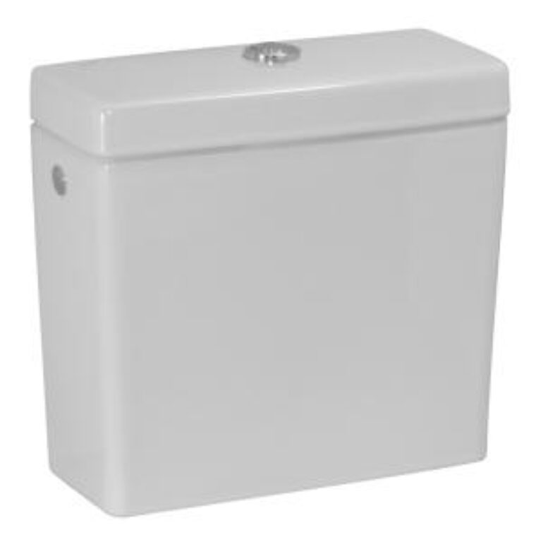 PRO-A,B,C nádrž bílá 2695.0(ch278) I.j. - Doprodej koupelnového vybavení / Sanitární keramika v doprodeji / Příslušenství k sanitární keramice ve slevě