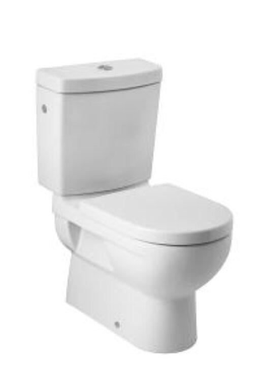 MIO nádrž JIKAperla 2771.2(ch241) I.j. - Doprodej koupelnového vybavení / Sanitární keramika v doprodeji / WC / Toalety v akci