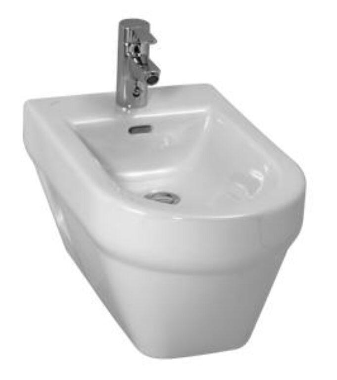 FORM bidet závěsný bílý 3067.1 (ch304)I.j - Sanitární keramika  / Bidety - WC / Katalog koupelen