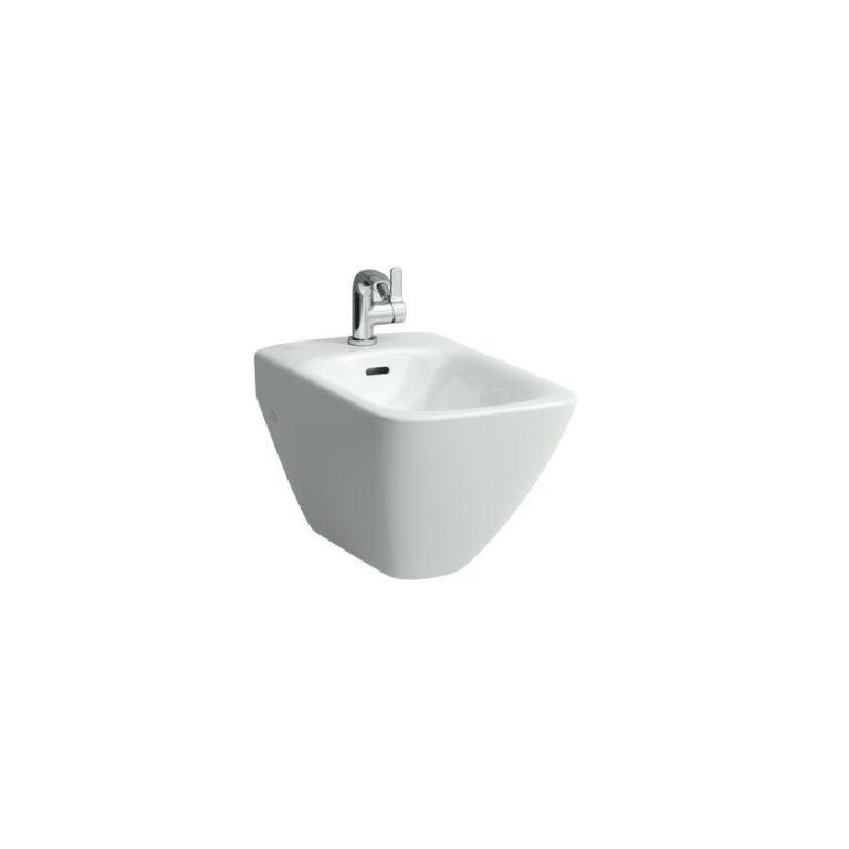 LAUFEN PALACE bidet závěsný bílý 8.3070.1.000.304.1 - Sanitární keramika  / Bidety - WC / Katalog koupelen