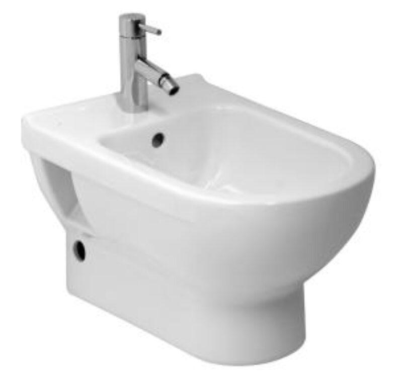 JIKA CUBITO bidet závěsný bílý 3142.2(ch304) I.j. - Sanitární keramika / Bidety