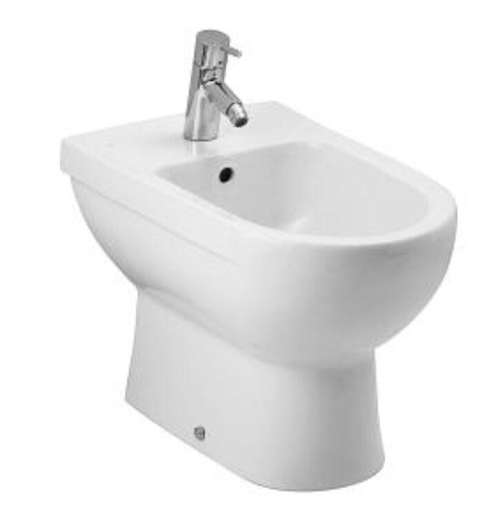 MIO bidet stojící bílý 3271.2(ch304) I.j. - Sanitární keramika  / Bidety - WC / Katalog koupelen