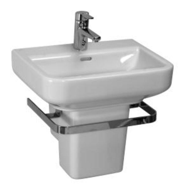 FORM držák na ručník chrom 9167.2 I.j. - Koupelnové doplňky / Doplňky do koupelny / Katalog koupelen