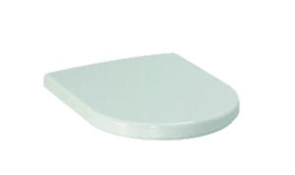 PRO-A,B,C sedátko s poklopem bílé 9195.0 I.j. - Sanitární keramika / Příslušenství k sanitární keramice