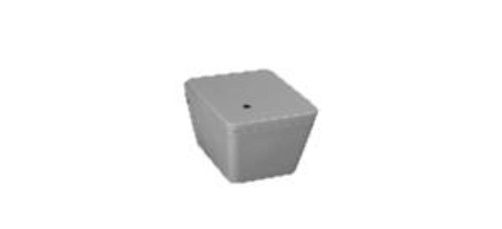 ALESSI dot sedátko soft close wondergliss-bílé 9290.1 I.j. - Sanitární keramika / Příslušenství k sanitární keramice