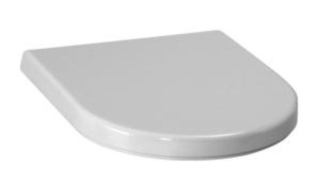 FORM sedátko Soft Close bílé 9767.1 I.j. - Doprodej koupelnového vybavení / Sanitární keramika v doprodeji / Příslušenství k sanitární keramice ve slevě