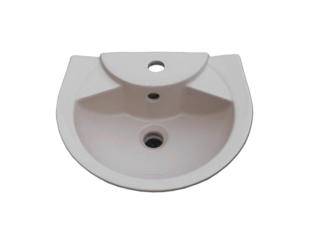 LUKAS umývátko 40cm ba.s o.81551.118 I.j - Sanitární keramika / Umyvadla do koupelny
