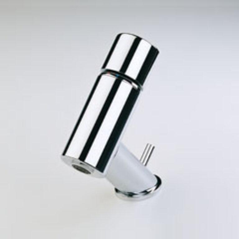 ORAS ALESSI umyvadlová stojánková baterie chrom - Doprodej koupelnového vybavení / Vodovodní baterie v akci / Umyvadlové baterie v doprodeji
