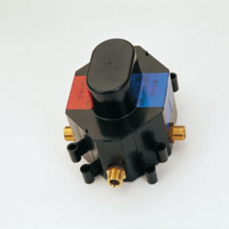 ORAS ALESSI podomítkové těleso 8586 chr. - Doprodej koupelnového vybavení / Vodovodní baterie v akci / Příslušenství k bateriím