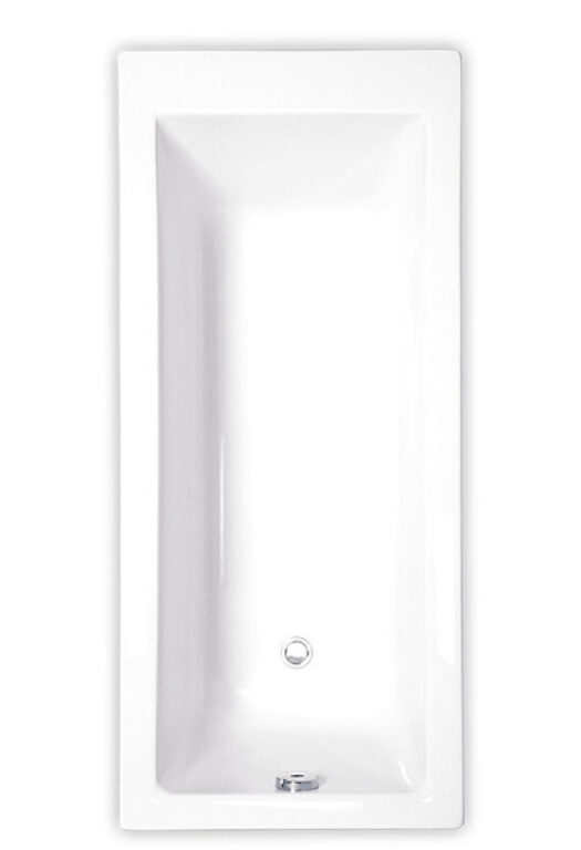 ROL-Kubic vana 170/75 bílá (8950000) - Vany / Vanové zástěny