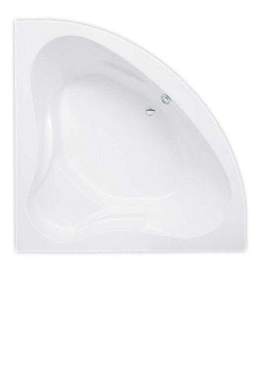 ROL-Sabrina Neo vana 150/150 bílá (9630000) - Vany / Vanové zástěny