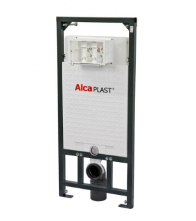 Sádromodul - předstěnový instalační systém pro suchou instalaci A101/1200 - Sanitární keramika / WC / Toalety / Podomítkové moduly