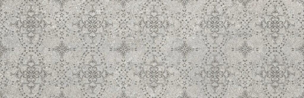 ambition grey inserto elegance 28/85 I.j. - Obklady a dlažby / Koupelny / Katalog koupelen