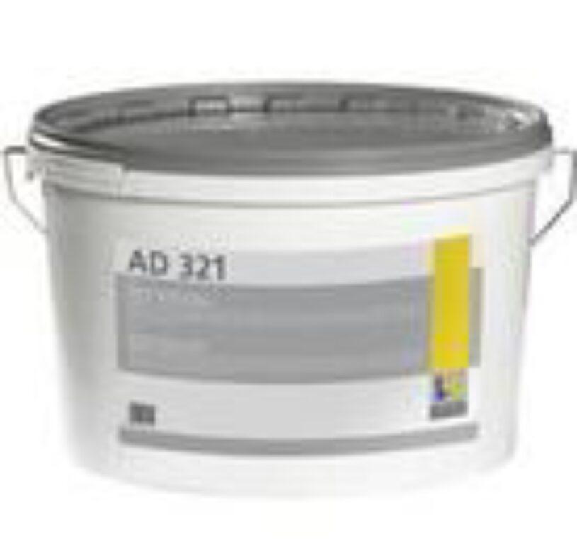 LAS AD321 dvousložkové mrazuvzdorné lepidlo á 5kg - Stavební chemie / Lepidla