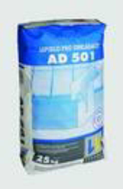 LAS AD501 lepidlo á 25kg - Stavební chemie / Lepidla / Katalog koupelen