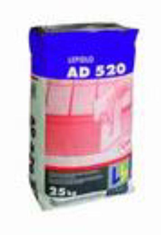LAS AD520 lepidlo flexibilní á 25kg - Stavební chemie / Lepidla / Katalog koupelen