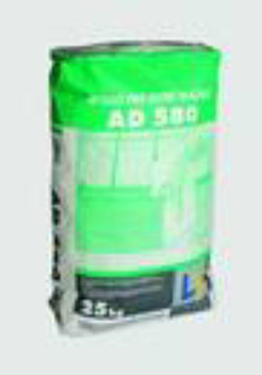 LAS AD580 lepidlo modifikované rychletuhnoucí á25kg - Stavební chemie / Lepidla / Katalog koupelen