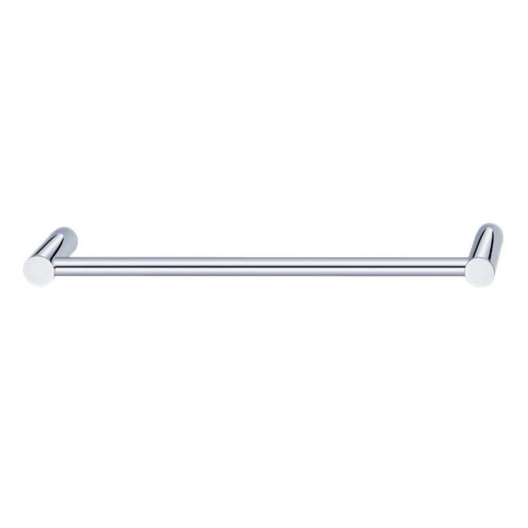 NIMCO-Bormo držák na ručník jednoduchý 470mm BR11046-26 - Koupelnové doplňky / Doplňky do koupelny