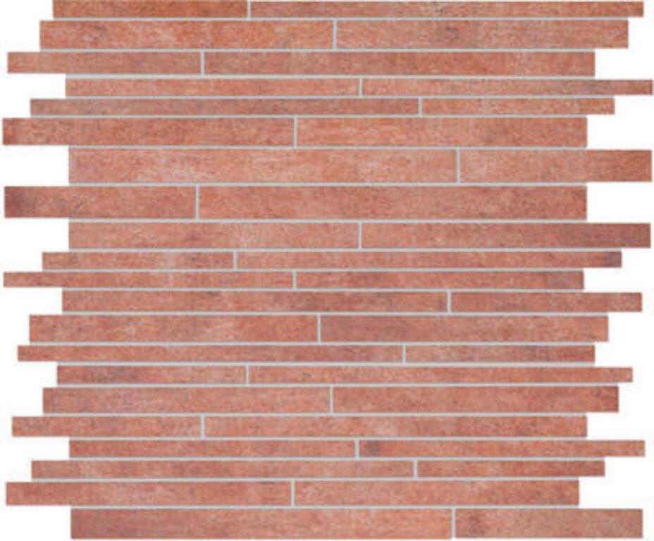 gobelino 45/45 I.j.mozaika červená DDP44322 - Doprodej obkladů a dlažeb / Mozaiky