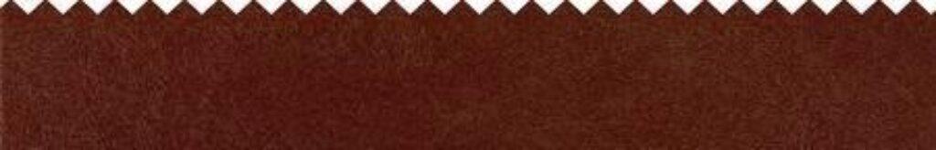 Bordura k dlažbě Buffalo 45/7,2 hnědá DDVPF146 - Doprodej obkladů a dlažeb / Obklady a dlažby RAKO v doprodeji