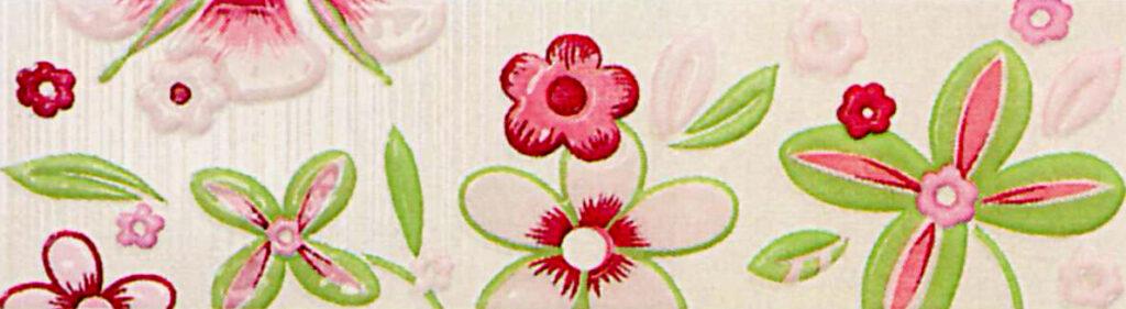 fresh fresa arete list. DF10 10,6/38 I.j. - Obklady a dlažby / Koupelny / Katalog koupelen
