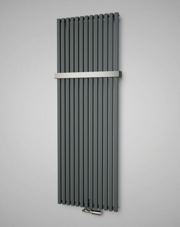 ISAN-Octava 1800/462 sněhově bílá RAL9016 DOCT18000462SM01 - Koupelnové radiátory / Designová otopná tělesa