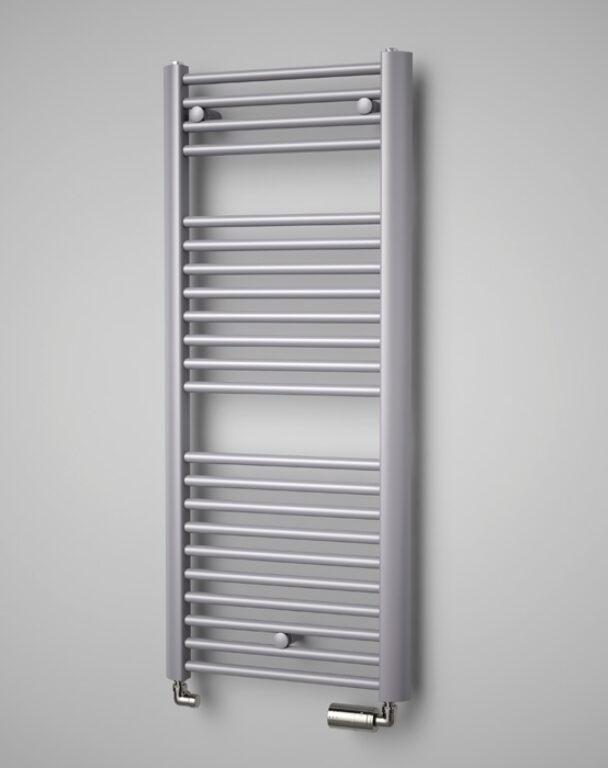 ISAN-Spira 1180/500 sněhově bílá RAL9016 DSPI11800500FK01 - Koupelnové radiátory / Klasická otopná tělesa