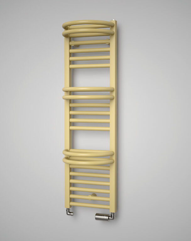 ISAN- Sulia 1205/350 kov RAL9006 DSUL12050350SK20 - Koupelnové radiátory / Klasická otopná tělesa / Katalog koupelen