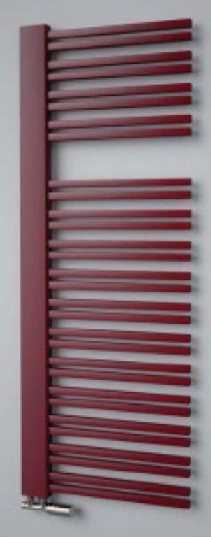 ISAN-Swing 1210/600 břidlice S10 DSWR12100600SK69 - Koupelnové radiátory / Designová otopná tělesa / Katalog koupelen