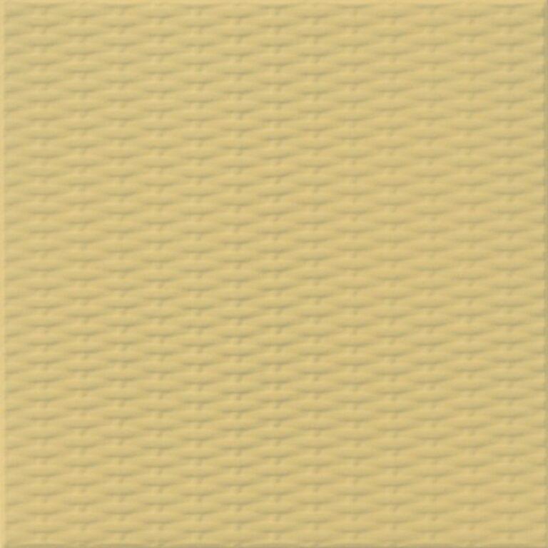 Dlažba Asia 3R8005 25/25 žlutá - Doprodej obkladů a dlažeb / Obklady a dlažby RAKO
