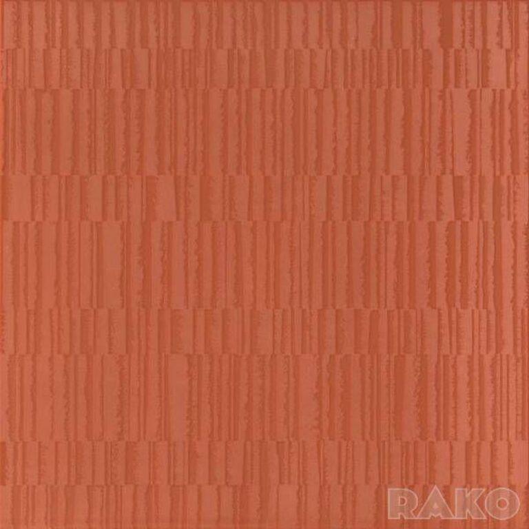 Dlažba Allegro 3CD110 33/33 červená GAT3B110 - Doprodej obkladů a dlažeb / Obklady a dlažby RAKO v doprodeji