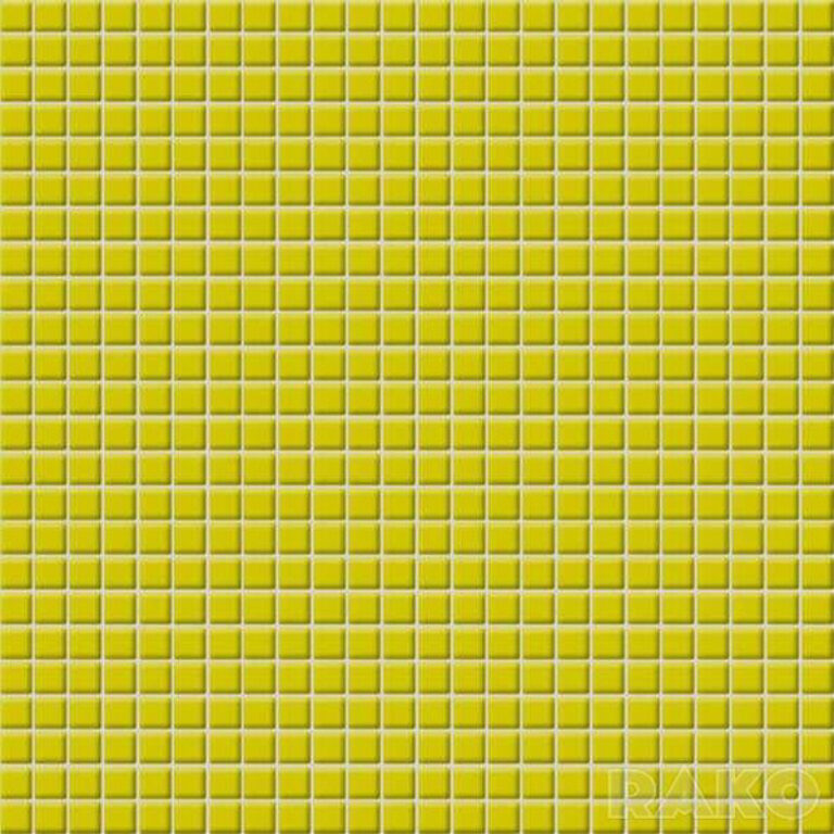 Mozaika Tetris 30/30 zelená 1,1x1,1 GDM01020 - Doprodej obkladů a dlažeb / Obklady a dlažby RAKO v doprodeji