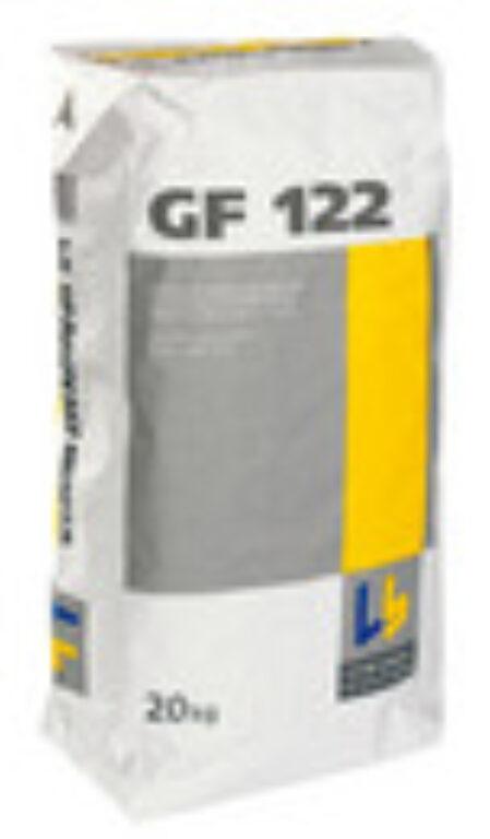 LAS GF122 sp.hmota šedá á20kg - Stavební chemie / Spárování / Katalog koupelen