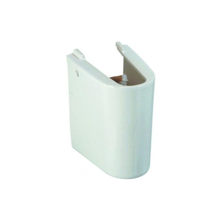 CUBITO kryt na sifon 1995.1 (ch028) I.j. - Doprodej koupelnového vybavení / Sanitární keramika v doprodeji / Příslušenství k sanitární keramice ve slevě