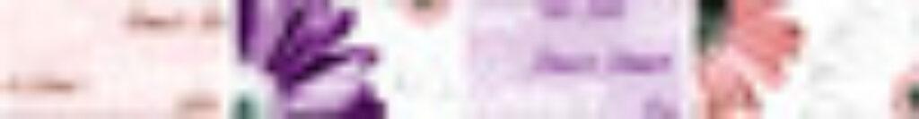 Listelo k obkladu Fantastic B15 lila 25/3 - Doprodej obkladů a dlažeb / Keramické obklady a dlažby