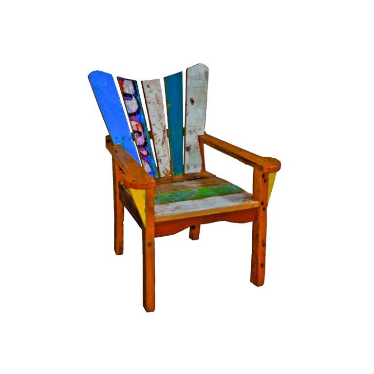 holiday siesta 75x65cm H.110cm - Koupelnový nábytek / Nábytek nejen do koupelny / Katalog koupelen