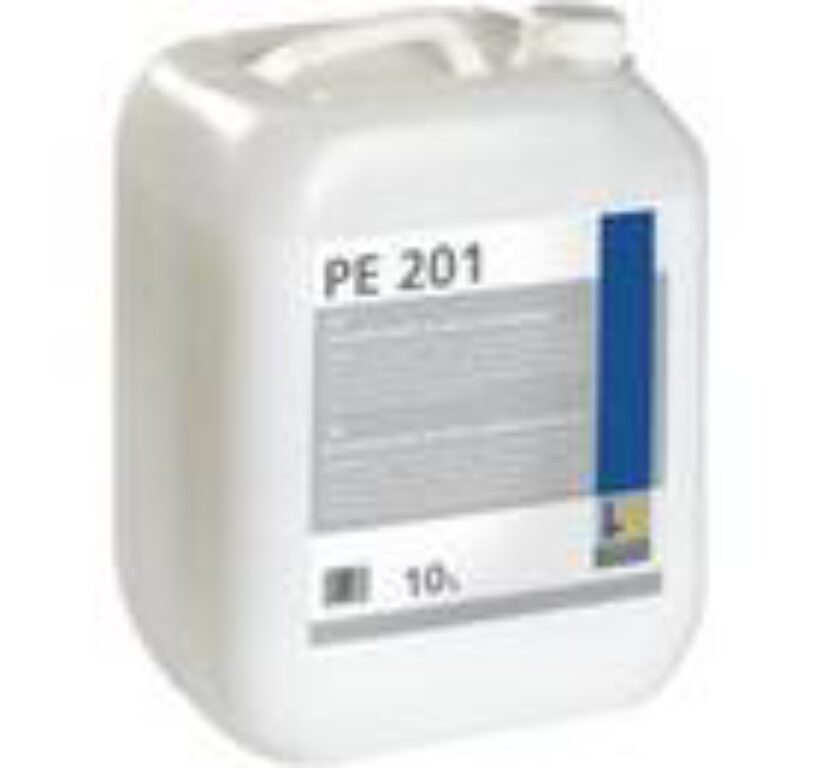 LAS PE201 penetrace á10lit - Stavební chemie / Příprava podkladu