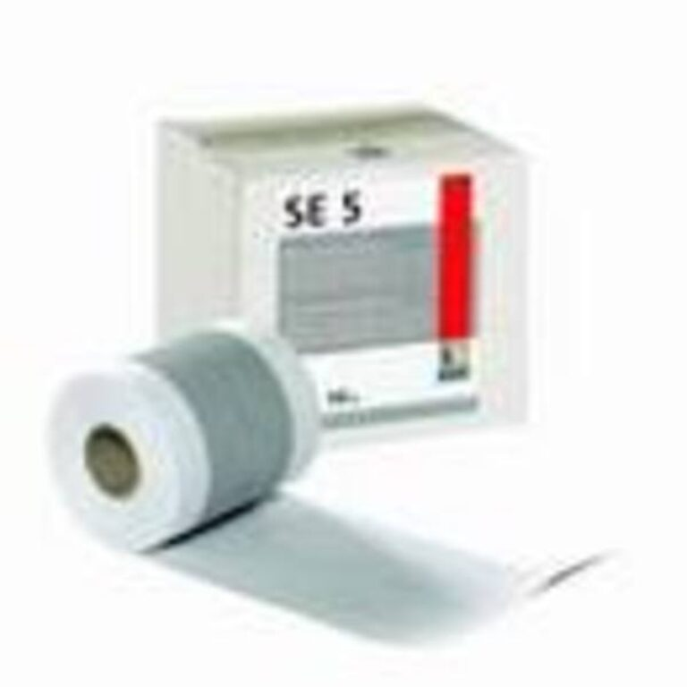 LAS SE5 těsnící páska 80G BKS ASH 50 08 LOZ á 1m (šířka 80mm,délka 50m) - Stavební chemie / Příprava podkladu / Katalog koupelen