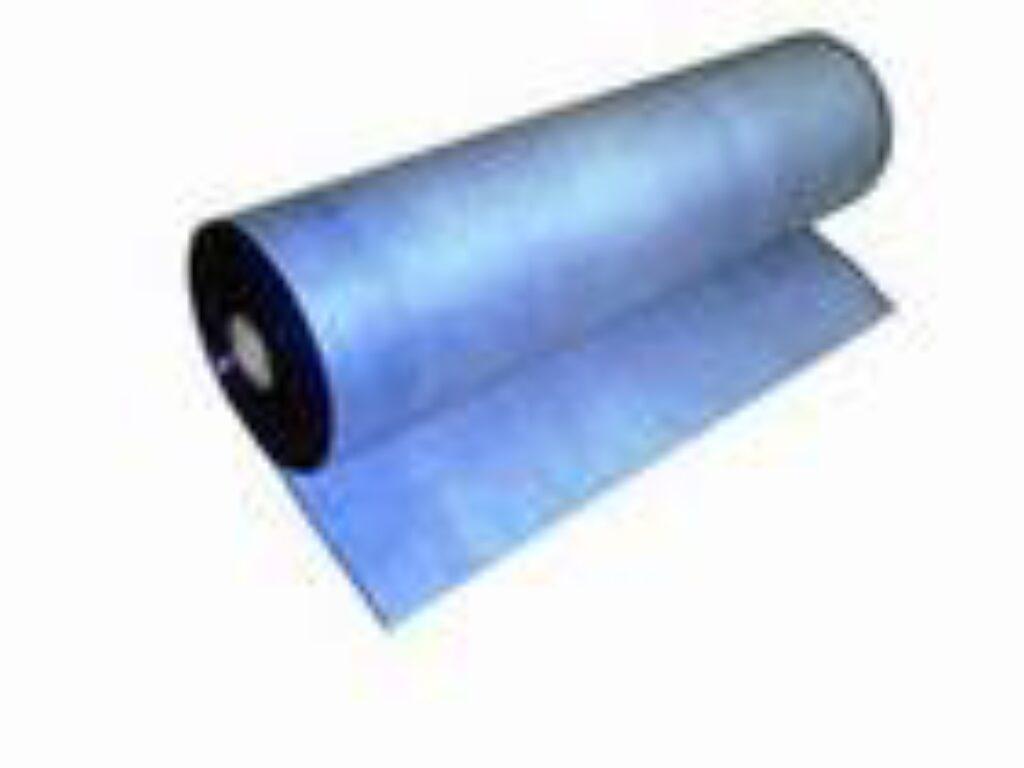 LAS SE plano polyetylenová izolační fólie šíře 1000mm - Stavební chemie / Příprava podkladu / Katalog koupelen