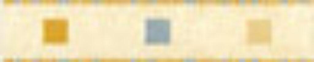 toscana beige B10 listela 5/25 I.j. - Koupelnové doplňky / Doplňky do koupelny