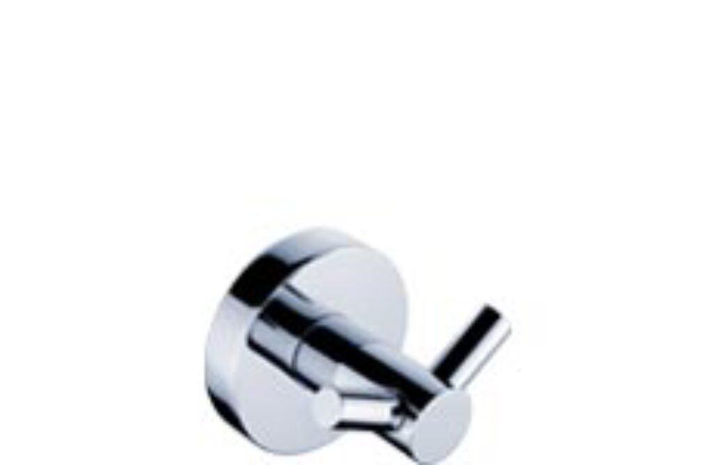 NIMCO-Unix háček dvojitý UN13053-26 - Doprodej koupelnového vybavení / Koupelnové doplňky / Doplňky do koupelny