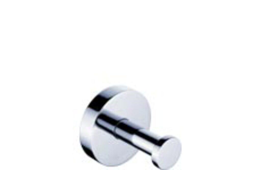 NIMCO-Unix háček jednoduchý UN13054N-26 - Doprodej koupelnového vybavení / Koupelnové doplňky / Doplňky do koupelny