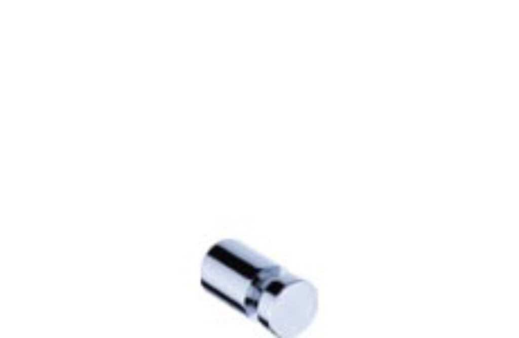 NIMCO-Unix háček jednoduchý malý UN13054S-26 - Doprodej koupelnového vybavení / Koupelnové doplňky v doprodeji / Doplňky do koupelny