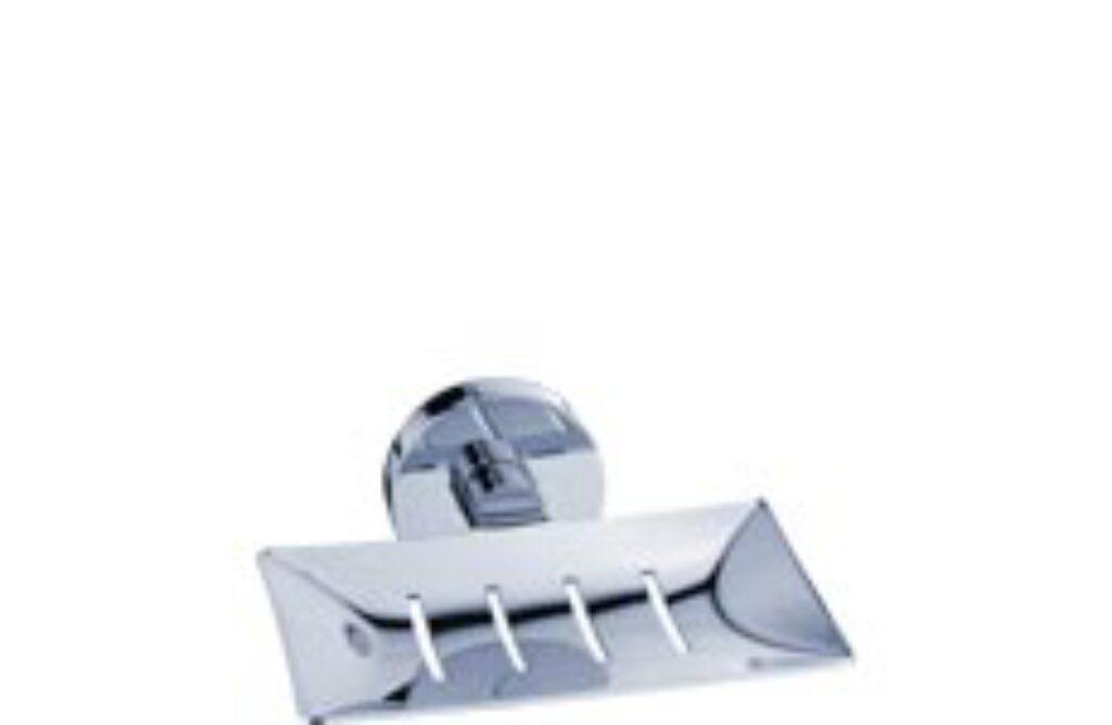 NIMCO-Unix celokovový mýdelník UN13059M-26 - Doprodej koupelnového vybavení / Koupelnové doplňky