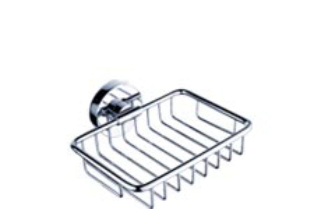 NIMCO-Unix drátěný mýdelník UN13059Z-26 - Doprodej koupelnového vybavení / Koupelnové doplňky / Doplňky do koupelny
