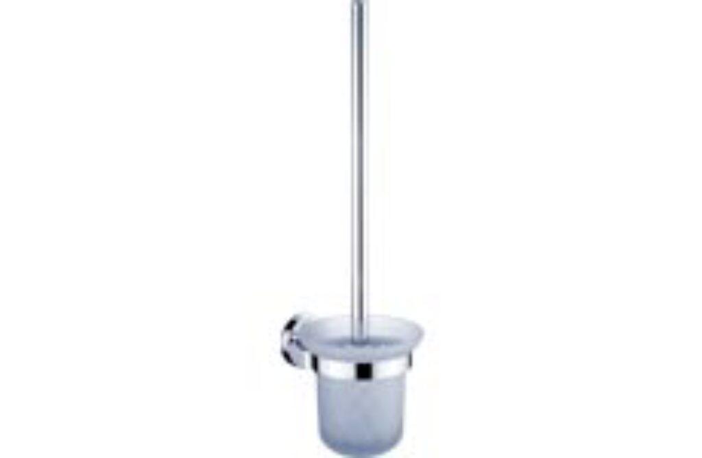 NIMCO-Unix WC kartáč rosené sklo/kov UN13094C-26 - Koupelnové doplňky / Doplňky k WC / Katalog koupelen