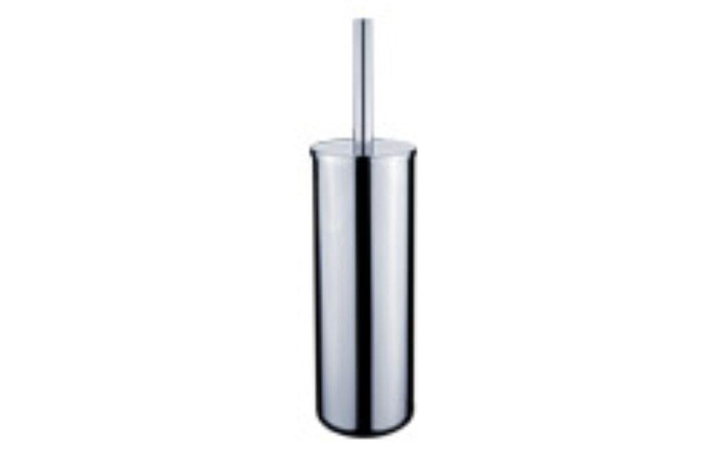 NIMCO-Unix WC kartáč celokovový na zavěšení nebo na postavení UN13094E-26 - Doprodej koupelnového vybavení / Koupelnové doplňky
