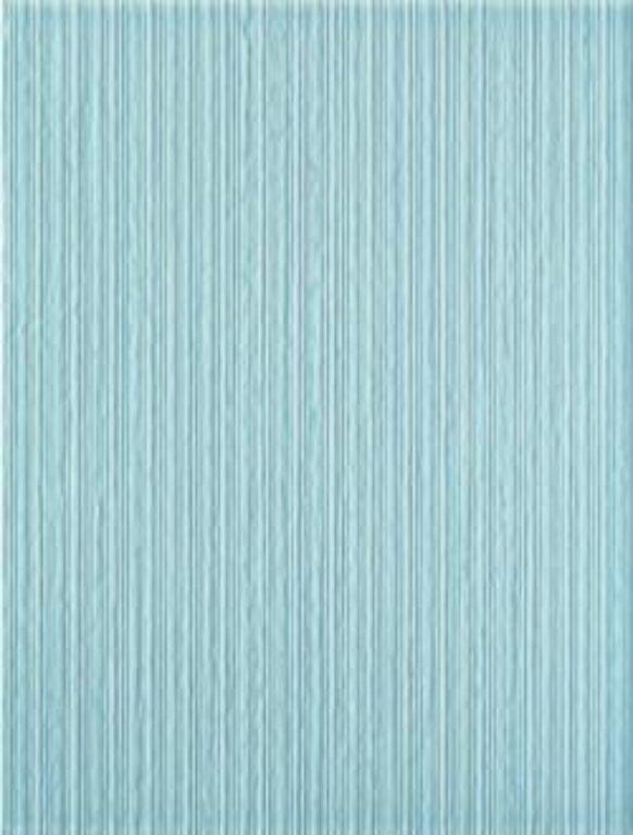 Obklad Samba 25/33 modrý matný WARKA073 - Doprodej obkladů a dlažeb / Obklady a dlažby RAKO v doprodeji