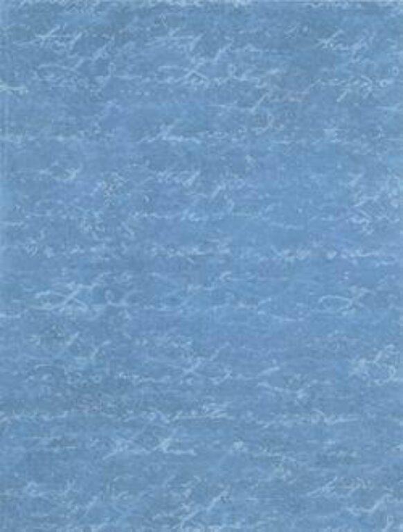 litera 25/33 I.j.tm.modrá lesklá WATKB142 - Doprodej obkladů a dlažeb / Obklady a dlažby RAKO